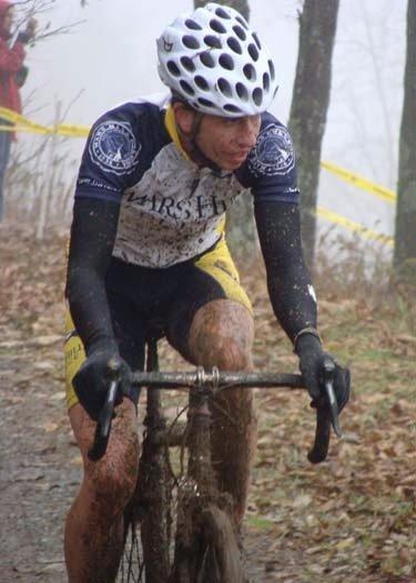 Matt Cyclocross