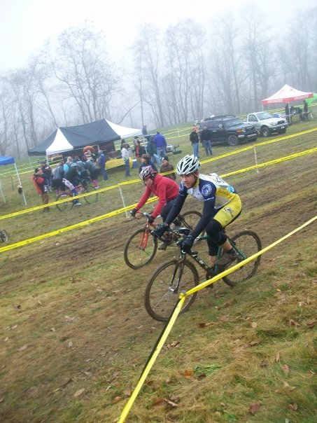 Paul Webb Cyclocross2